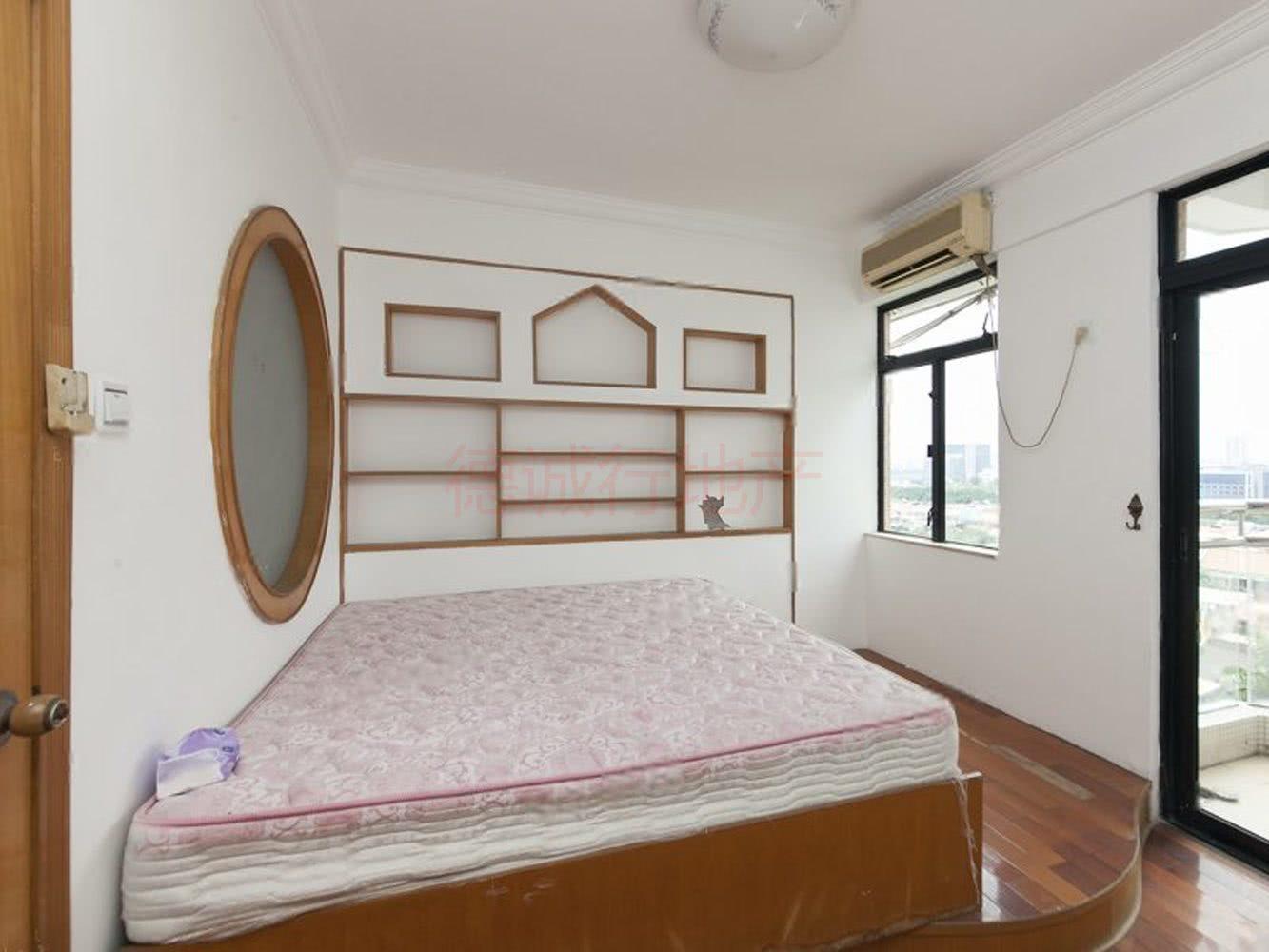 广州雅居乐2室2厅1卫西南朝向仅267万元